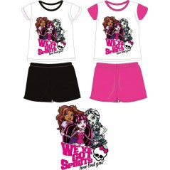L'ensemble pyjama Monster High