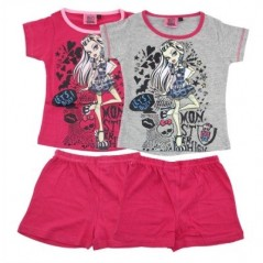 L'ensemble pyjama Monster High - 830-081
