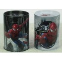 Spiderman Money Box 3 lub Spiderman 3 Pencil Garnki