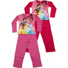 L'ensemble pyjama Long Princesse Disney - 830-462