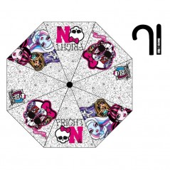 Parapluie Automatique Monster High -26136