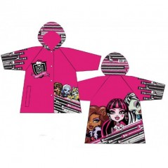 Monster High impermeable 27132