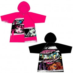 Monster High impermeable 27131