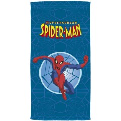 Beach towel SpiderMan 76 x 152cm