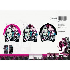 Casquette Monster High - 770-386