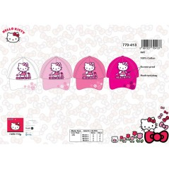 Casquette Hello Kitty - 770-413