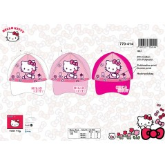 Casquette Hello Kitty - 770-414