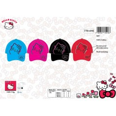 Casquette Hello Kitty - 770-416