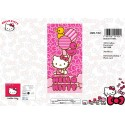 Hello Kitty cotton beach towel - 820-102