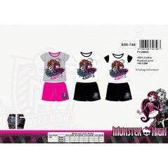 Pyjama Monster High - 830-746