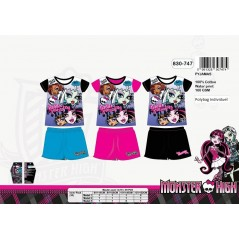 L'ensemble pyjama Monster High - 830-747