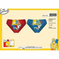 Swimsuit Simpson -910-110