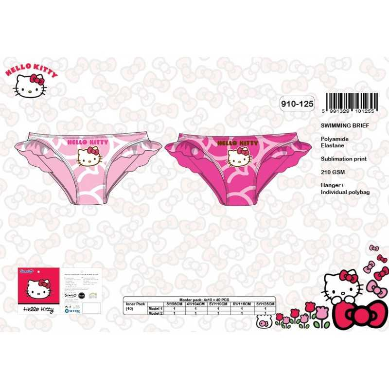 Traje de baño Hello Kitty - 910-125