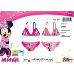 Swimsuit - Bikini - Minnie-910-210