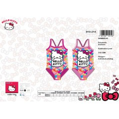 Traje de baño Hello Kitty - 910-214