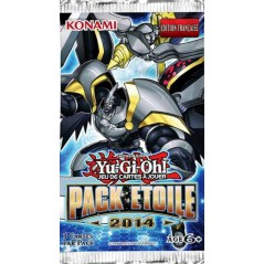 Nuovo booster yu-gi-oh! Star Pack 2014