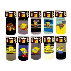 Cover phone Simpsons