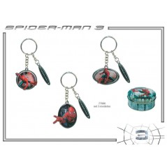 Door key spiderman