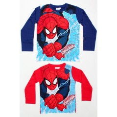 Spiderman long sleeve T-shirt -961-188