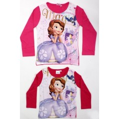 Princess Sofia Disney T-shirt long sleeve-961-161