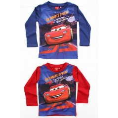 T-shirt Cars Disney manches longues -961-166