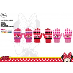 Minnie Disney gloves set - 800-170