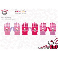 Hello Kitty Gloves - 800-157