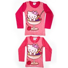 T-shirt Hello Kitty long sleeve-961-112
