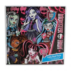 Jigsaw Puzzle 150 pieces Monster High