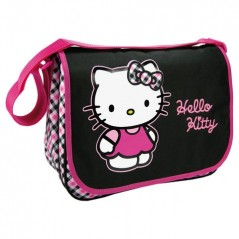 Torba na ramię Hello Kitty
