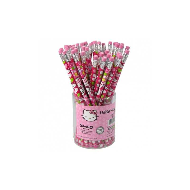 Hello Kitty pencil
