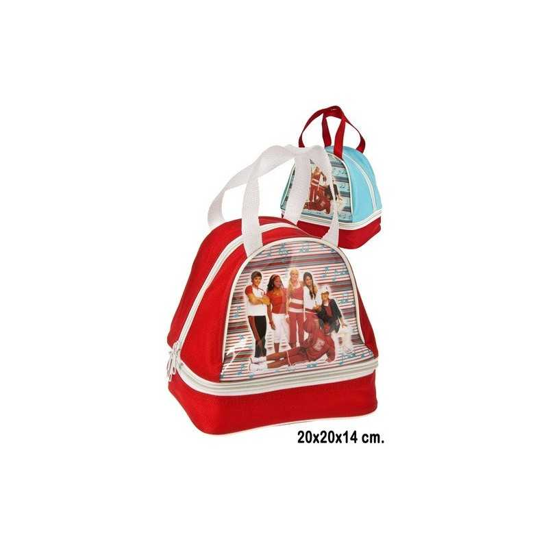 Bolso Musical Disney High School