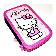 Kit-Stocked Hello Kitty