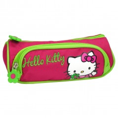 Kit Hello Kitty with 2 compartments