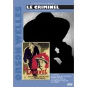 Dvd The CRIMINEL