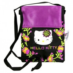 SAC A BANDOULIÈRE HELLO KITTY