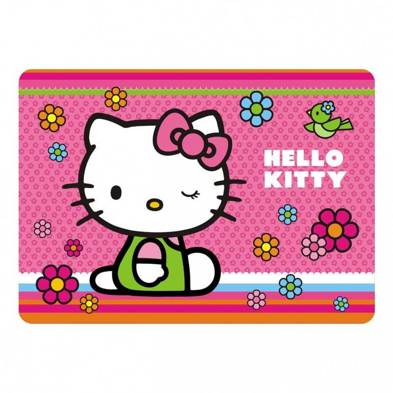 Hello Kitty placemat