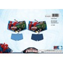 Boxer de bain Spiderman 910-291