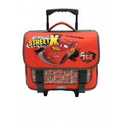 Trolley von Disney Cars