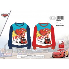 Sweat Disney Cars 900-050