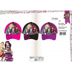 Casquette Ever after High 770-824