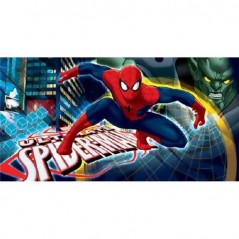 Beach towel Spiderman ND008