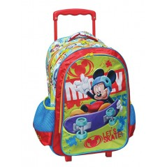 Disney Mickey Trolley Rucksack
