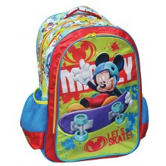 Disney Mickey Backpack Superior Quality