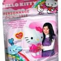 Personnage gonflable Hello Kitty 46 cm