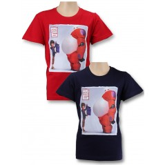 Big Hero Kurzarm T-Shirt 6 961-476