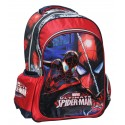 Spider-man backpack 46 cm high quality