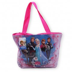 Bolso Snow Queen - Congelado
