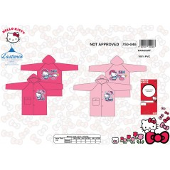 Hello Kitty impermeable