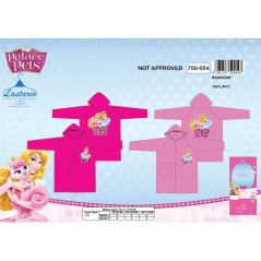 Princesa impermeable Palace Pets